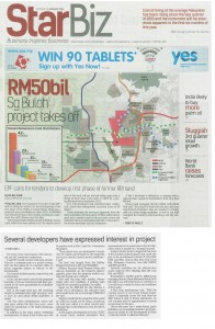 EPF calls for tenders to develop first phase of former RRI land - StarBiz