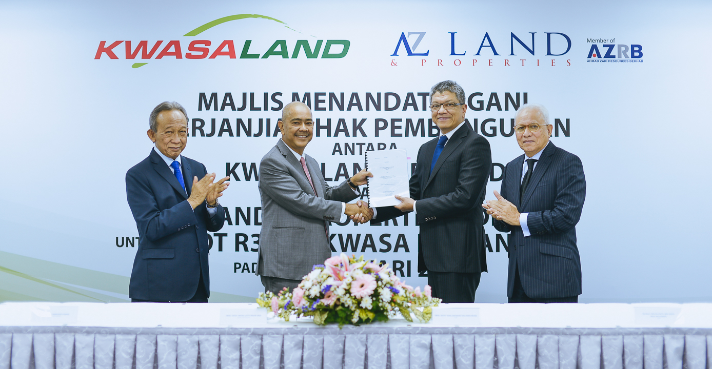Kwasa Land & AZ Land (R3-4) - small